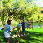 Six Plein Air Painting Tips
