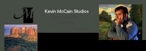 Artist Bio Kevin McCain