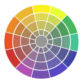 Color Wheel Chroma sm