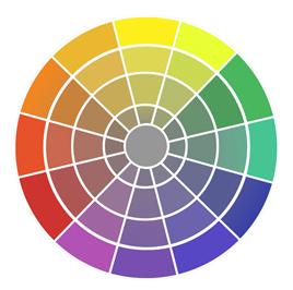 Color Wheel Chroma sm