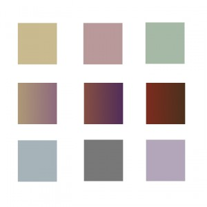 Grays color swatch